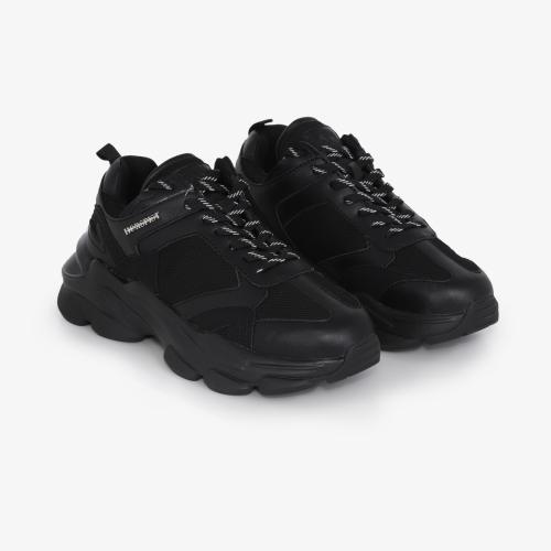 Sneakers Biagi Black