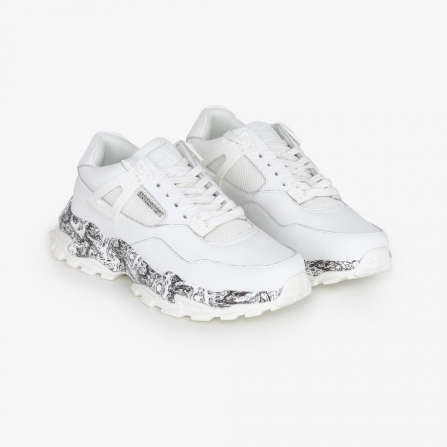 Sneakers Swift Blanc