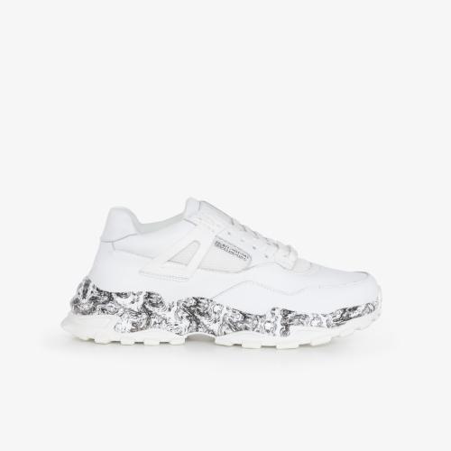 Sneakers Swift White