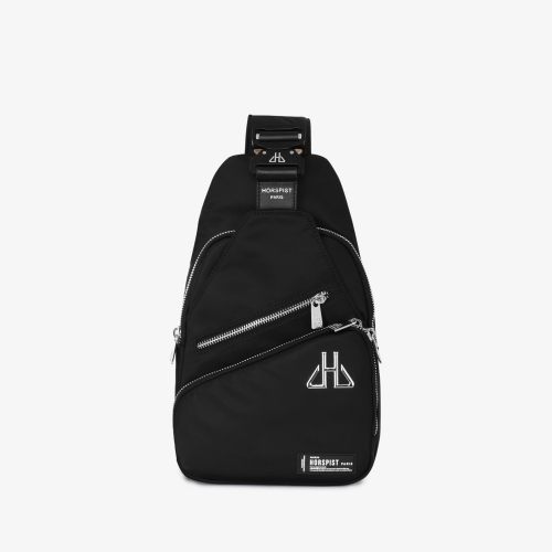 Sling bag Tchad Black