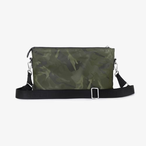 Crossbag Rio Camouflage Khaki