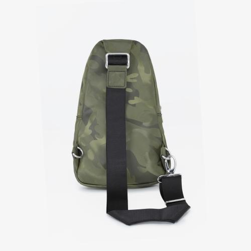 Sling bag Rhodes Camouflage Khaki